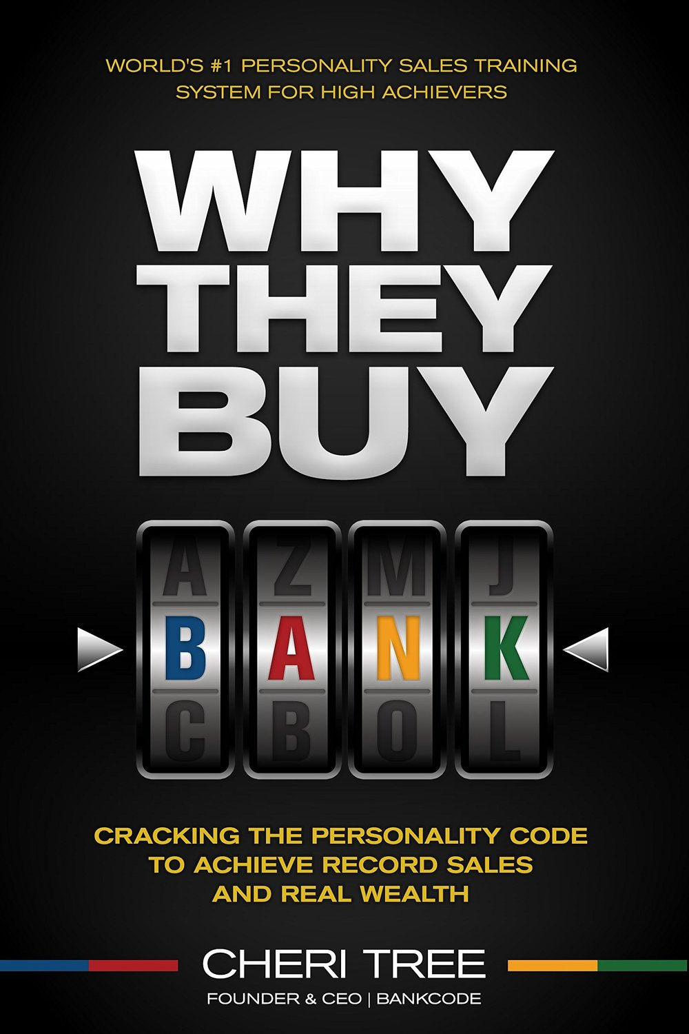 """ Why they buy 