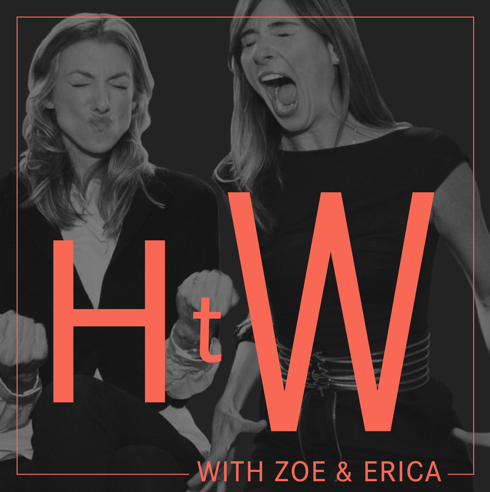 Your navigators on the Highway To Well.  by Zoë Sakoutis & Erica Huss  As female entrepreneurs who have been in the trenches of The Business of Being Well, they're bringing their battle-tested point of view to the podcast world, striking a healthy balance between snark and sincerity. They talk with some of the most notable, intriguing and controversial guests at the still-raging party of wellness, drawing out the personal stories behind the brands, fads and faces of this rapidly evolving industry. Join them weekly as they explore every path on the Highway to Well.