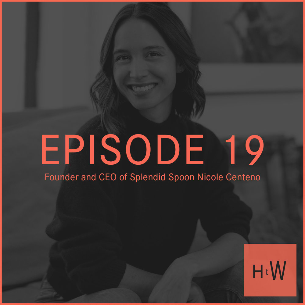 EPISODE 19 :  CEO and Founder of Splendid Spoon Nicole Centeno