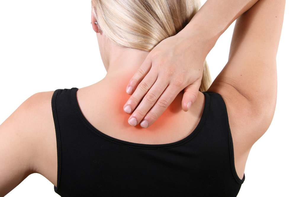 """Mayo Clinic states that """"disk herniation is most often the result of a gradual, aging-related wear and tear called disk degeneration"""". ©BigStockPhoto"""