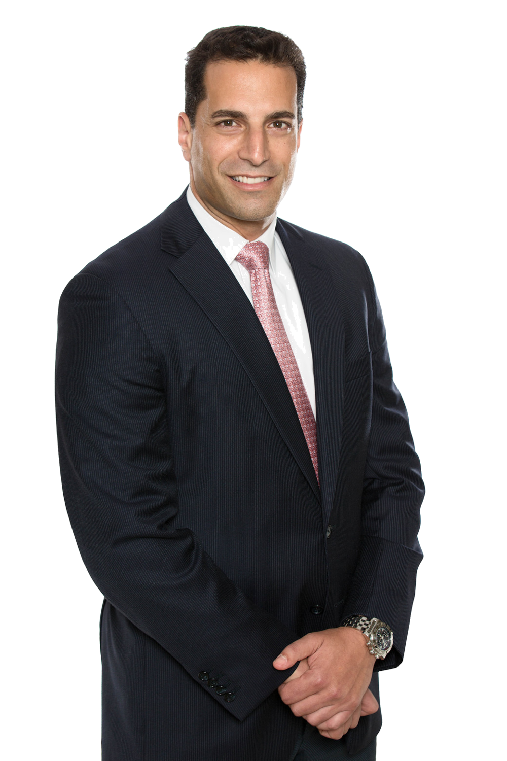 Sagi Shaked Esq. is one of the Top 100 Trial Lawyers in the country as named by The American Trial Lawyers Association. -