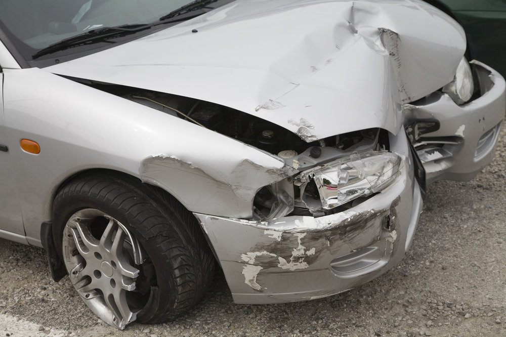 """In states with high rates of """"bad"""" drivers such as Miami, New York, Los Angeles, and Chicago it's important for drivers to safeguard themselves and their families by purchasing as much insurance as they are able to afford.© BigStockPhoto"""