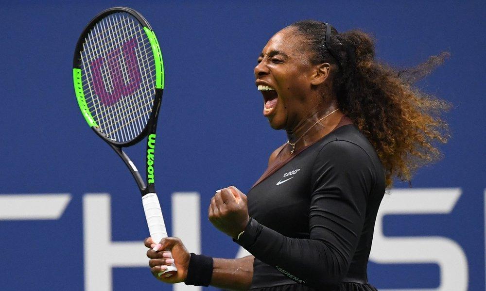 Tenue correcte exigée ?Le pied de nez de Serena ! - Allison @Teambossie | 1 minute | #bossienews