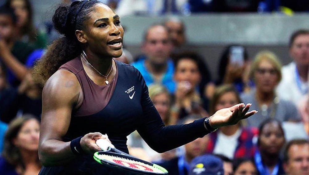 Retour sur la polémique de l'US Open - Allison @Team Bossie | 5 minute | #bossienews