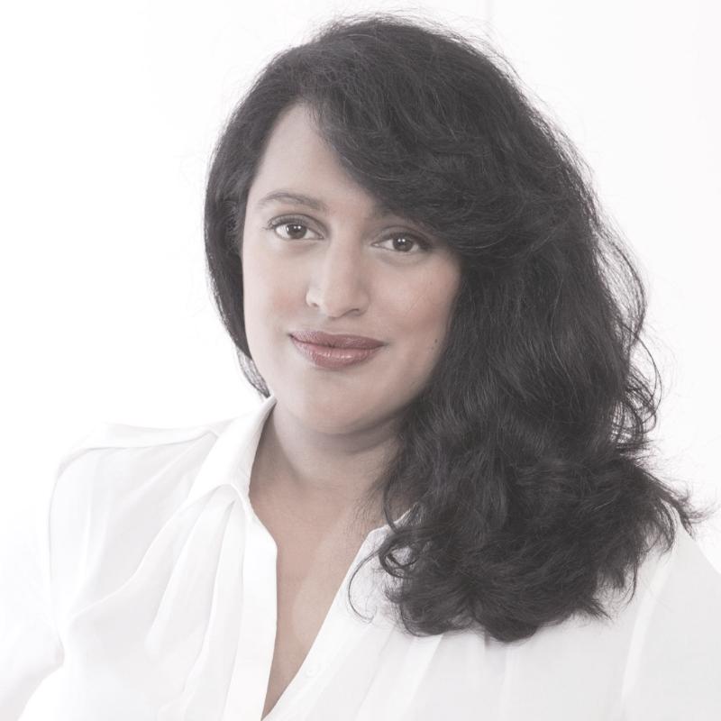 Coach, entrepreneure, elle préside l'association Mindfulness Solidaire et nous inspire - Allison @TeamBossie | 5 minutes | #bossiemuses
