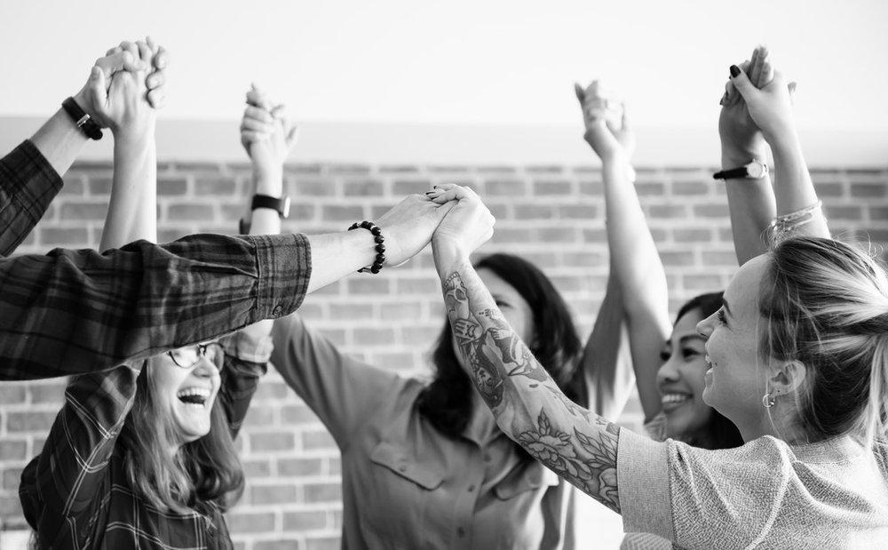 On peut tous faire quelque chose pour rendre l'entreprise inclusive - TeamBossie | 4 minutes | #bossietips