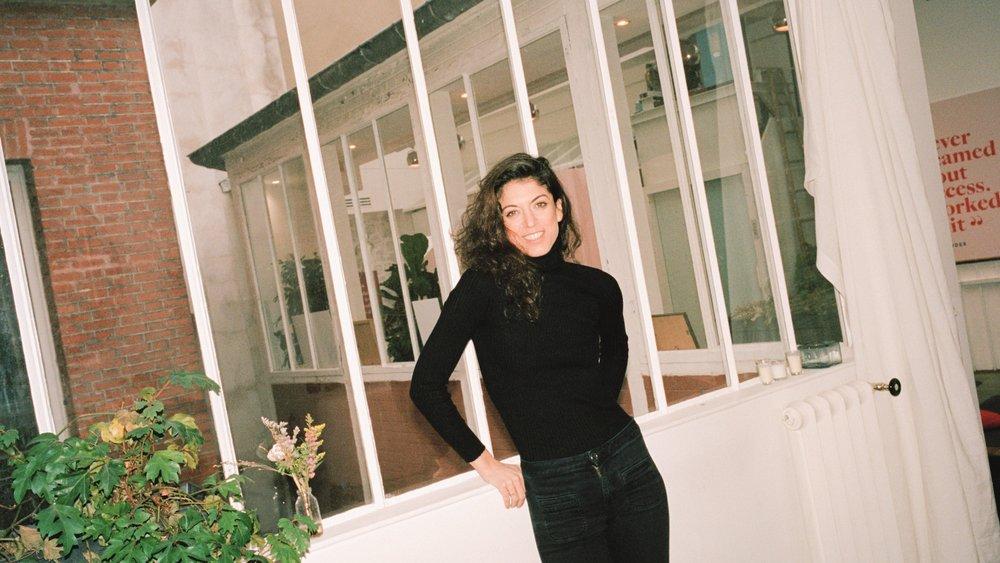Photos : Vincent Desailly pour Bossie Media | Chez Mona by My Little Paris