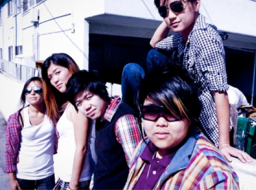 THAT'S WHAT SHE SAID WEBSERIES - A queer Asian webseries that chronicles the lives of five fictional characters–Leslie, Rae, Shin, Baby, and Nic–within the queer sphere of the greater Los Angeles area.Season 1Season 2