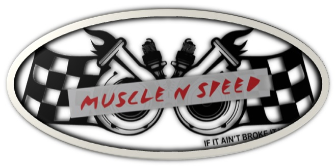 Muscle-N-Speed