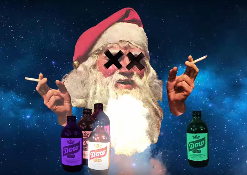 Connaissez-vous la liste de Noël Poulet Neige? -