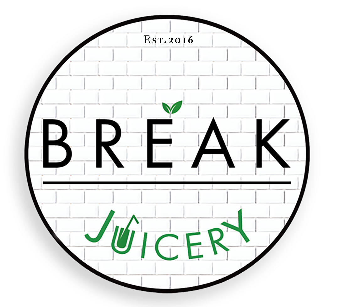 BREAK Juicery