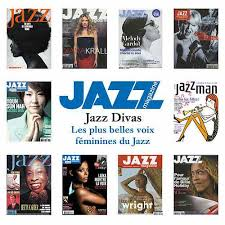 Jazz Magazine - 2016