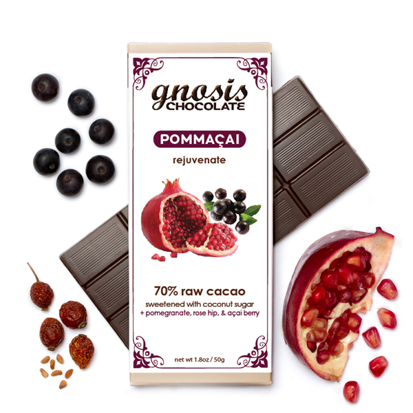 REJUVENATE - PomAcai Bar