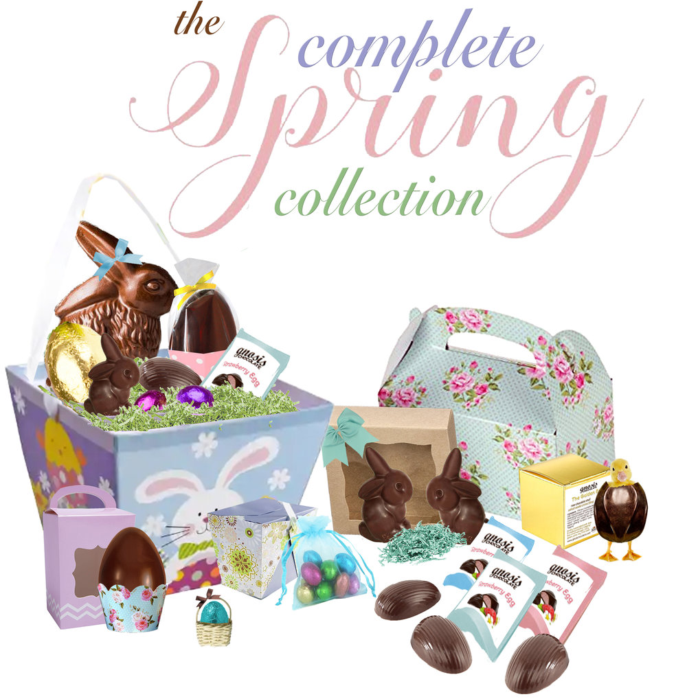 All Spring Collection -