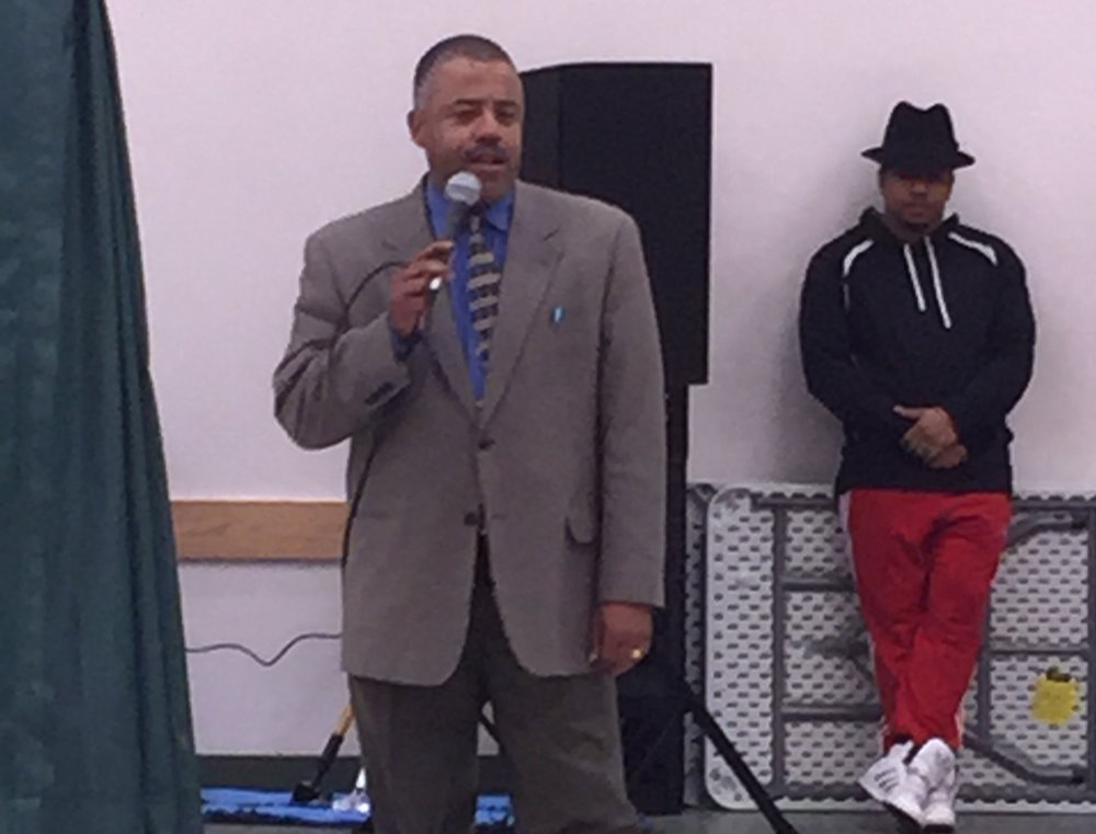 100 Black Men of Dekalb County