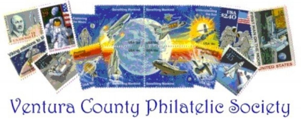 Club News — Ventura County Philatelic Society