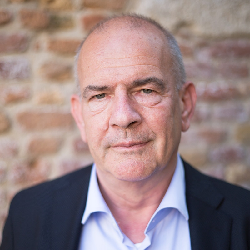 Ulrich Gehmann    Role:  Founder, and member of management board in the Ideal Spaces Working Group  Background:  Humanist education; career in management and government consultancy; history, anthropology  Project Record