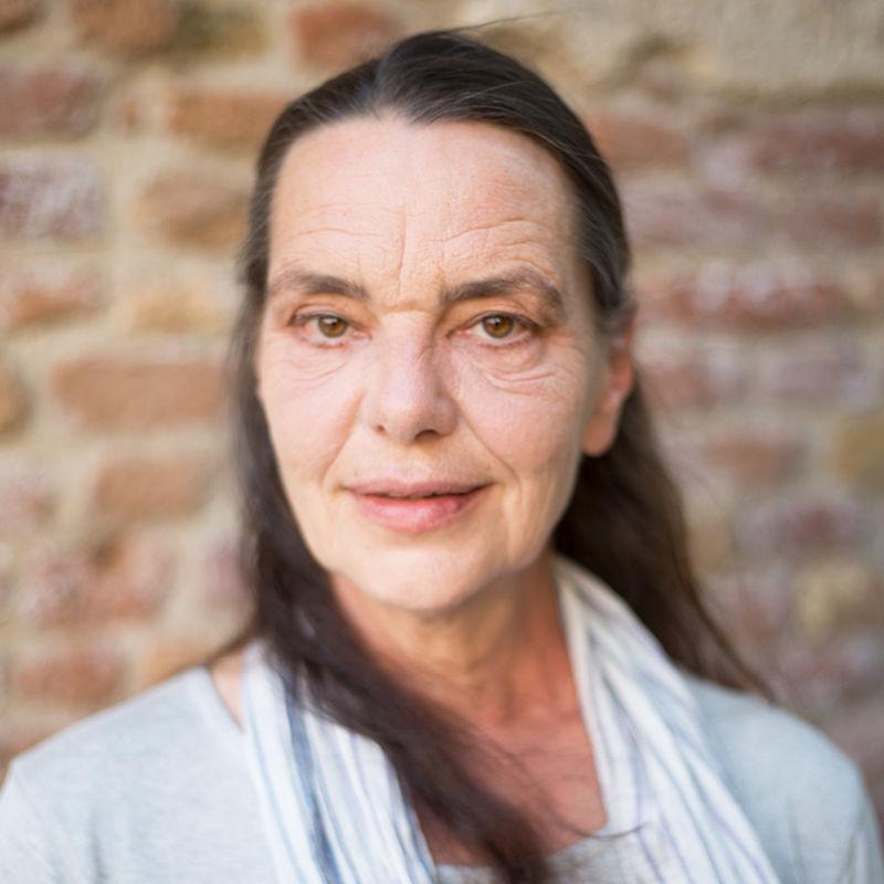 Ulrike Sattler    Role:  Assistant