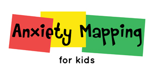 Anxiety Mapping for Kids
