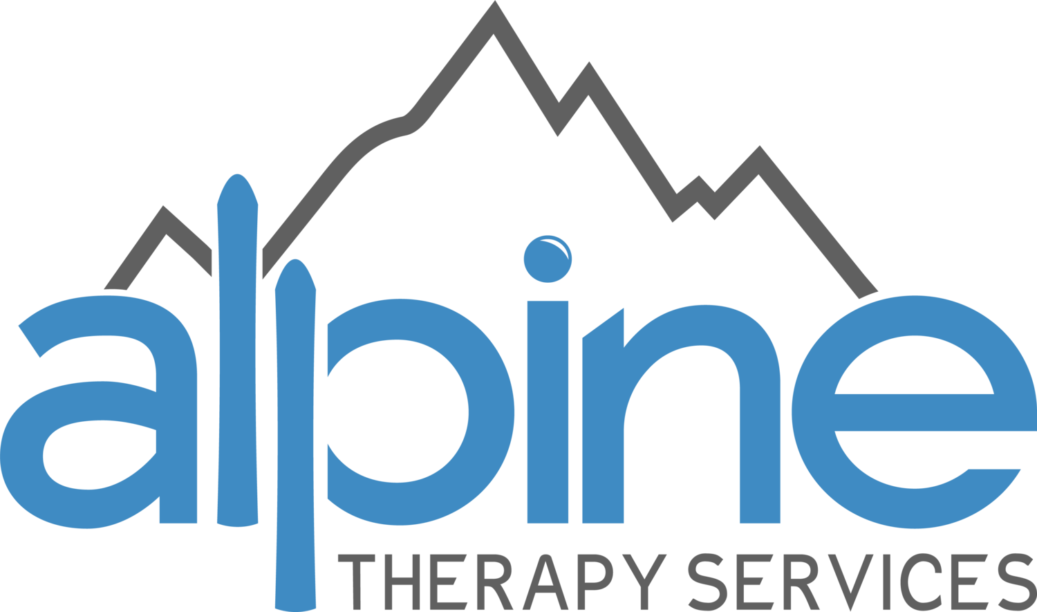 Alpine Therapy Services