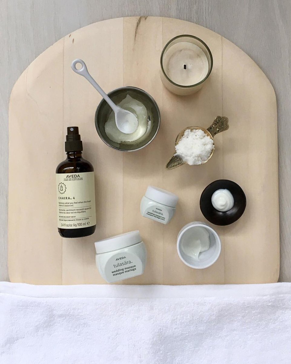 Facials - Botanical Kinetic Facial $851 hourA calming and cleansing facial,customized to your suit your skins needs.Tulasara Deep Cleansing Facial $1001 hourReveal your skins natural glow. The new Tulasara products exfoliate, revitalize and nourish, using highly concentrated pure plant based ingredients.Tulasara Advanced1.5 hoursCompletely customized and includes Aveda's Plant Peel as well as a deeply relaxing foot massage.Add on Aveda's Plant Peel30minsAveda's plant based version of a micro dermal treatment. Can be added to any facial service, or done on it's own.