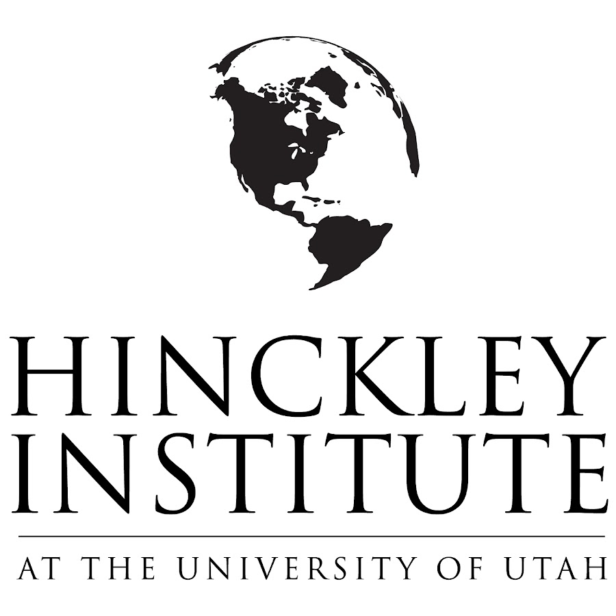 Internship, Hinckley Institute of Politics - Washington D.C.