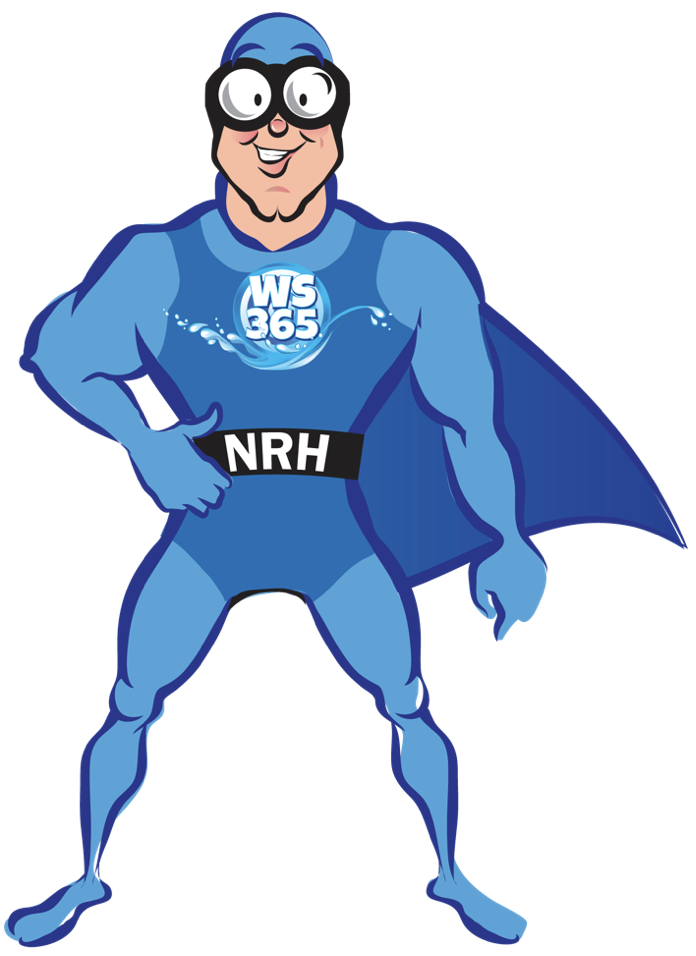 Featuring Captain Paxton of NRH-WS-365:  We are proud to work with the city of North Richland Hills, committed to Water Safety (WS), 365 days a year. Inspired by Paxton Wages, NRH helps a lot of people LiVe buoyantly. Learn more  here .