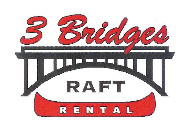 3 Bridges Raft Rental, Sullivan MO