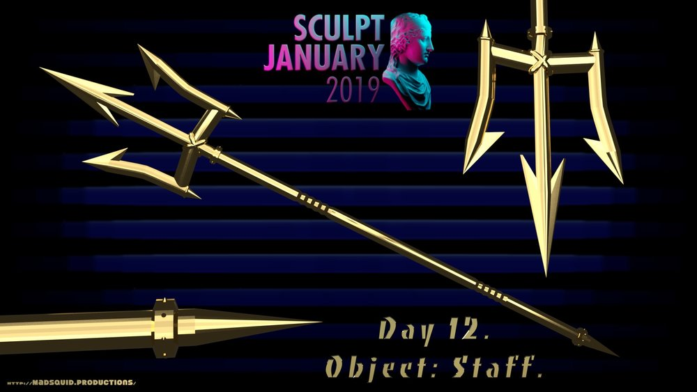 SculptJanuary19Day12ObjectStaffMSP.jpg