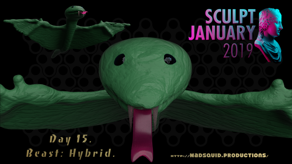 SculptJanuaryDay15BeastHybridMSP2.png