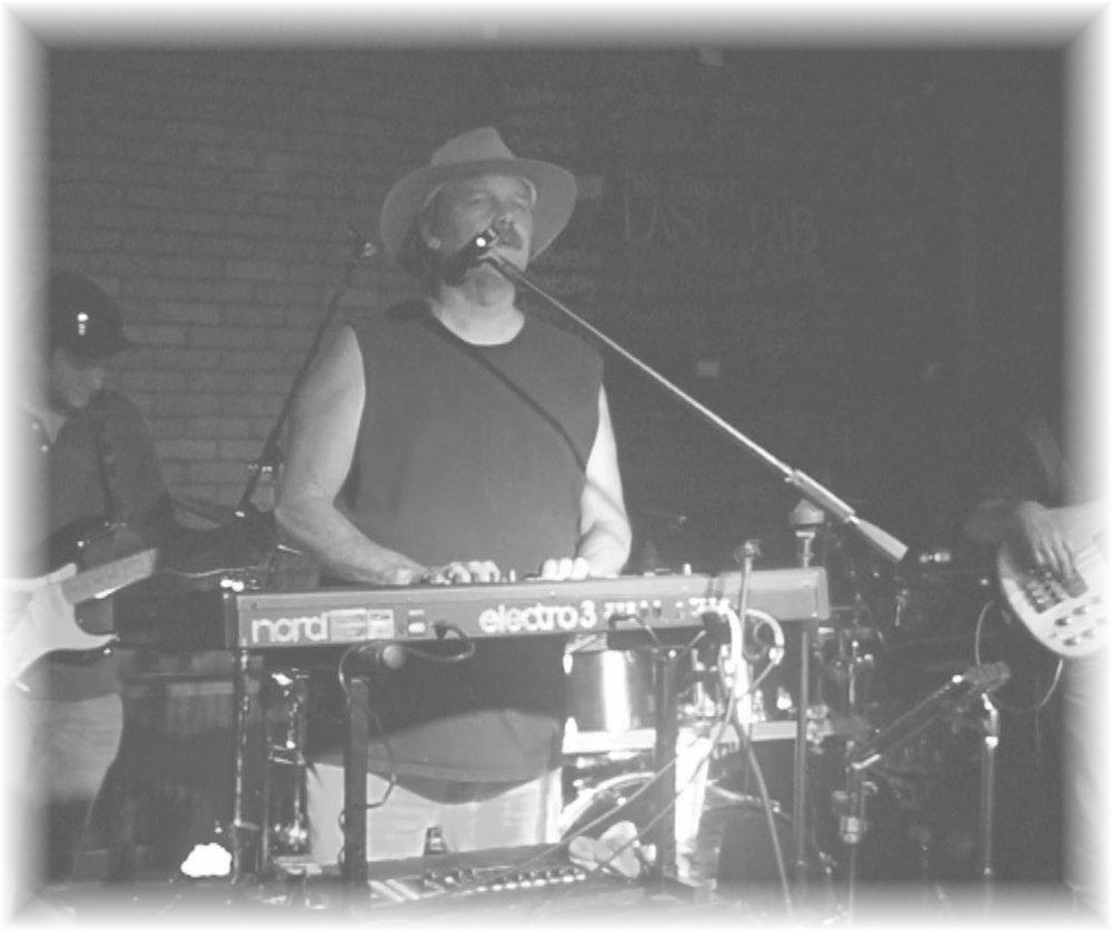 cap smith & the hogtown slayers