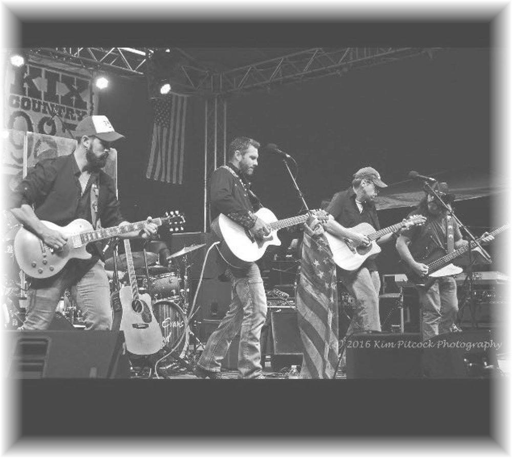 the jason evans band