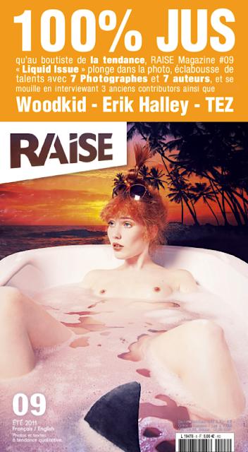 COVER RAISE MAGAZINE 9