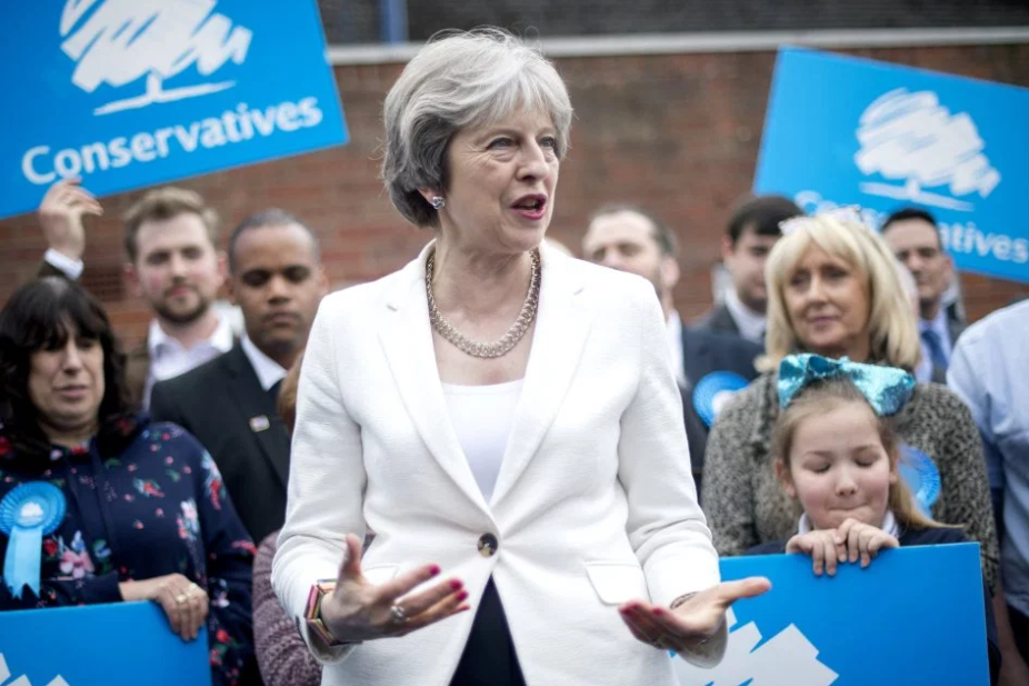 Martin Seiffarth explains why succeeding in London is vital for the Conservative Party