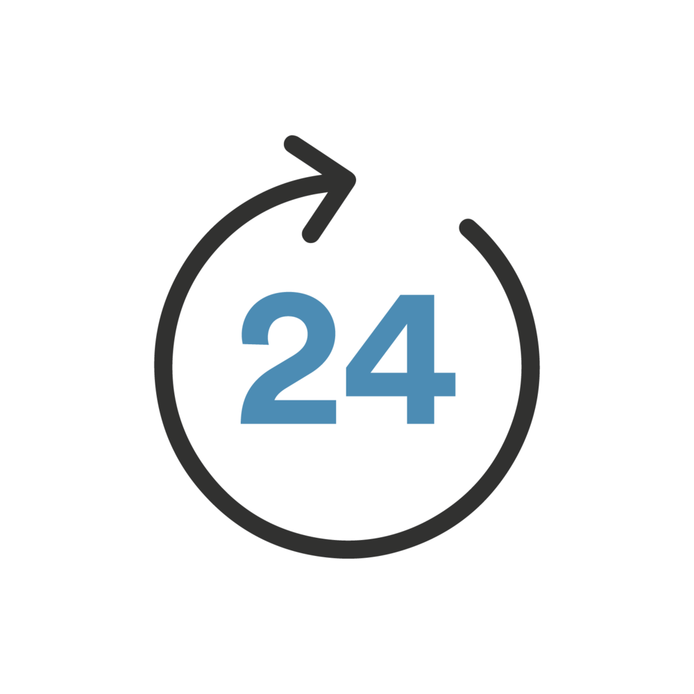 24-Hour Access