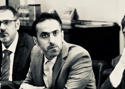 DR.AHMED BIN SMAIT - president & Board Director