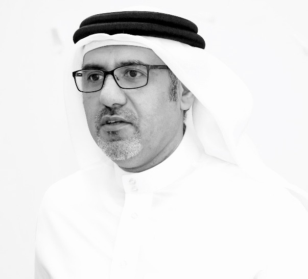 MR. KHALID A. SALEM - Vice president & Board Director