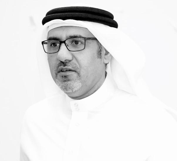 MR. KHALID A. SALEM - Vice president &Board Director