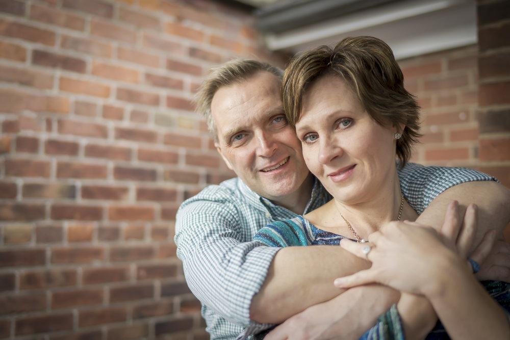 Their beautiful wedding took place at The Pillar & Post Spa in Niagara Falls, Ontario.