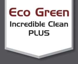 Eco Green Incredible Clean PLUS