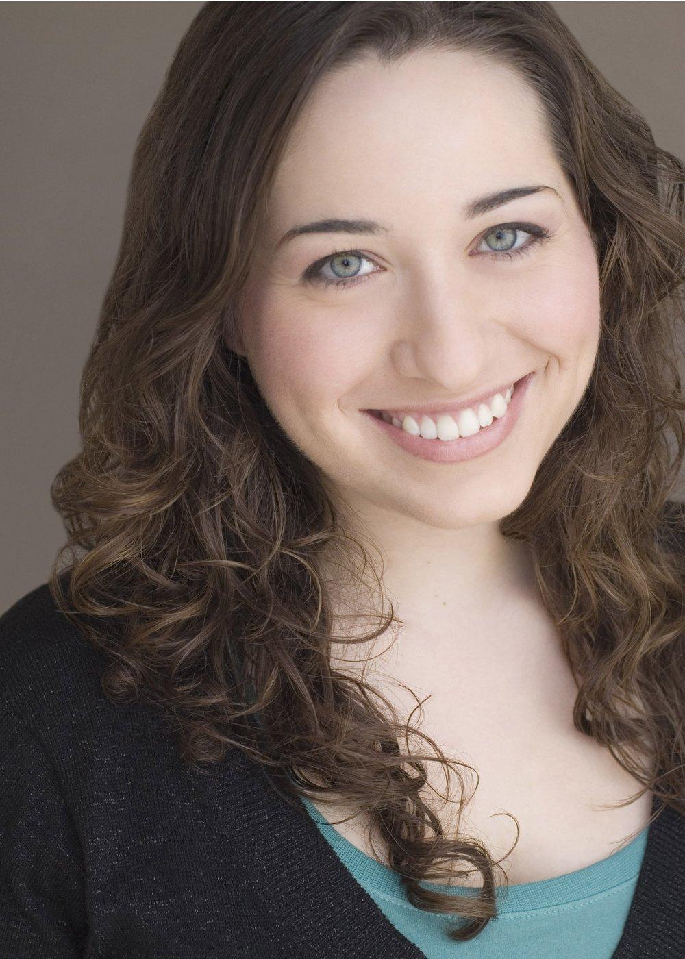 Elysia Segal