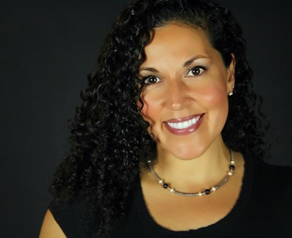 Vanessa Ferrer, Founder/CEO