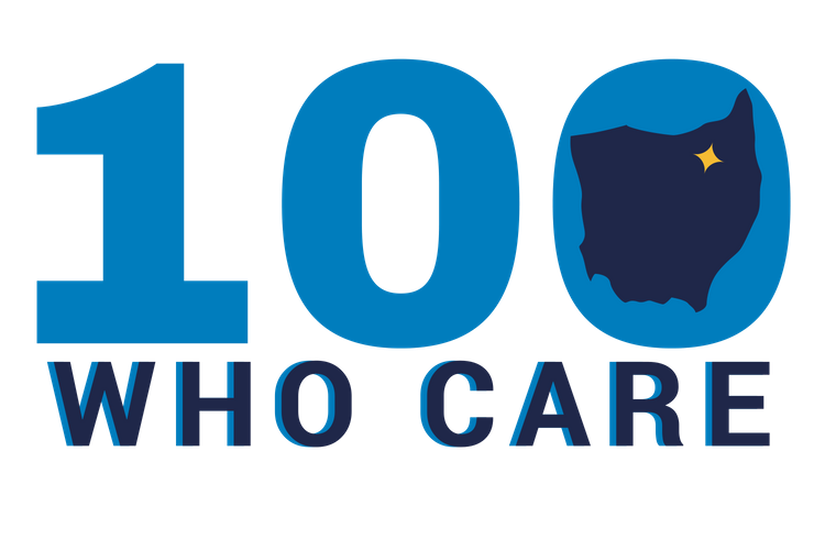100 Who Care - CAK