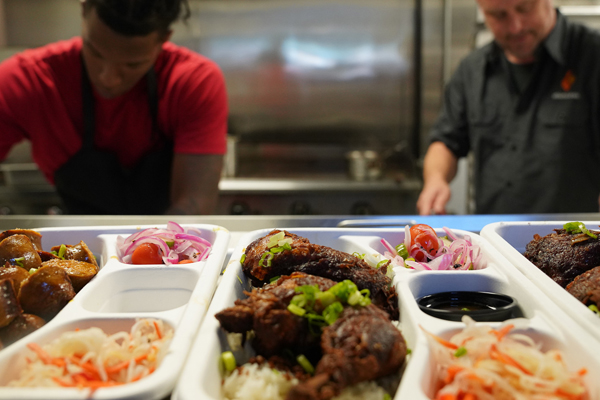 Filipino Cuisine To Join Armature's Foodie Scene