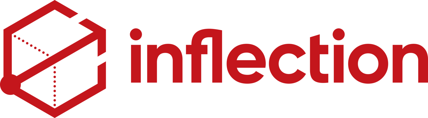 Inflection Conference - Profitable Company Community