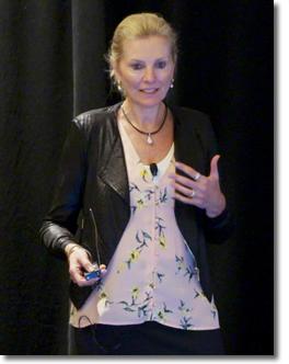 Dr. Carolyn Ledowsky
