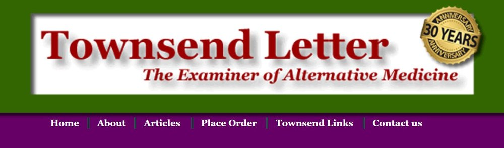 TownsendLetter original homepage.JPG
