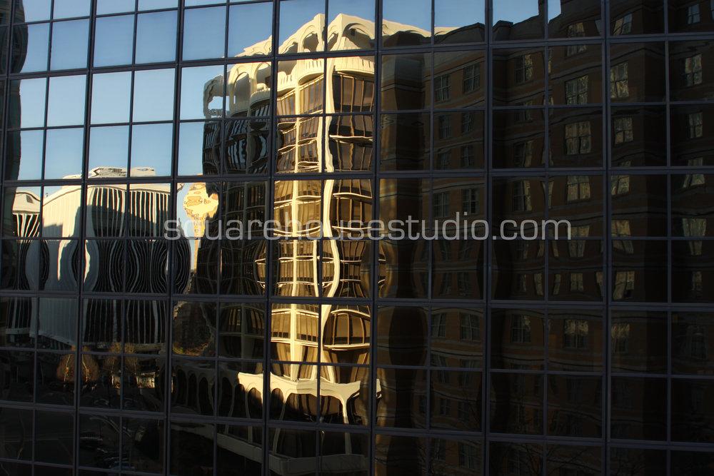"Reflections , 8"" x 10,"" $50, Unframed photo"