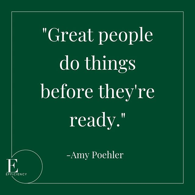 Amy Poehler — not only a hilarious woman, but a very wise one too! 🙌⠀⠀⠀⠀⠀⠀⠀⠀⠀ .⠀⠀⠀⠀⠀⠀⠀⠀⠀ .⠀⠀⠀⠀⠀⠀⠀⠀⠀ .⠀⠀⠀⠀⠀⠀⠀⠀⠀ .⠀⠀⠀⠀⠀⠀⠀⠀⠀ .⠀⠀⠀⠀⠀⠀⠀⠀⠀ #smallbusinesslove #efficiency #aussiestartups #worksmarternotharder #sydneybusinesses #sydneysmallbusiness #aussiesmallbusiness #brisbanebusiness #perthbusiness #melbournebusiness #hobartbusiness #canberrabusiness #australianbusiness #startuplife #startuplifestyle #entrepeneurlife #entrepeneurlifestyle #LMBDW #girlsinbusiness #femaleentrepeneur #importer #procurementmanager #entrepeneurquotes #startupquotes #motivationalquotes #girlboss #girlbossquotes #amypoehler