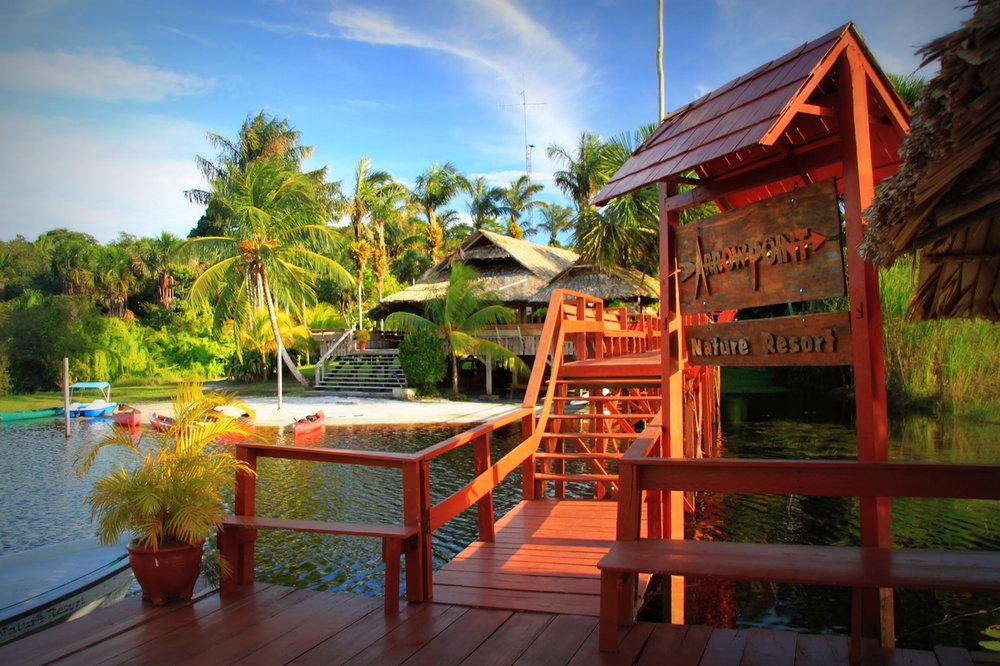 Arrowpoint Jungle Lodge and Amerindian Community (Guyana).jpg